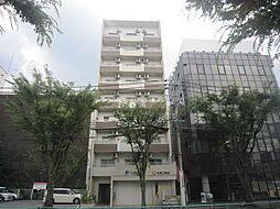 ミッドスクエア豊田[502号室]の外観