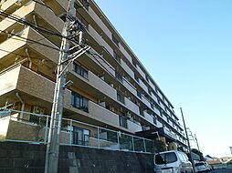 ライオンズヒルズ金沢八景[314号室]の外観