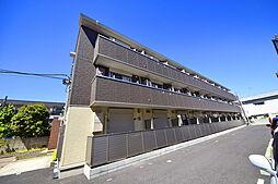 東武伊勢崎線 蒲生駅 徒歩7分の賃貸アパート