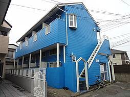 井尻ローズパレス[204号室]の外観