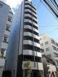 プレスタイル入谷II[5階]の外観