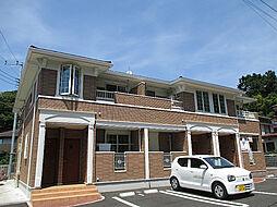 ジュウェル鎌倉壱番館[2階]の外観