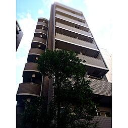 プレール綱島[3階]の外観