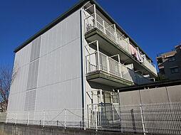 ヴァンベール白鍬弐番館[1階]の外観