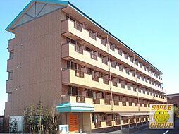 千葉県浦安市弁天4丁目の賃貸マンションの外観