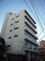 第2京浜ビル[304号室]の外観