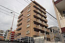 ピュアドームブライトン博多[4階]の外観