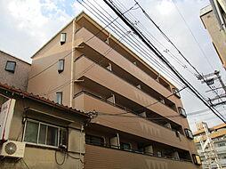 ハイムディローゼII[3階]の外観