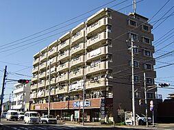 パークサイド湘南[5階]の外観