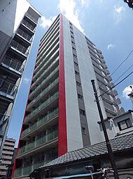 東京都八王子市寺町の賃貸マンションの外観