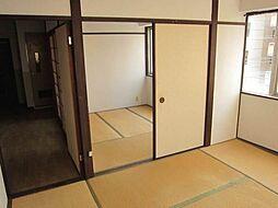 松尾ビル[404号室]の外観