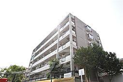 アルビス五月ヶ丘 108号棟[1階]の外観