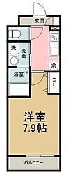 東村山駅 5.3万円