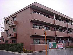 都民住宅エスペランサ春日町[2階]の外観