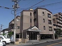 コンパスローズ昇町[303号室]の外観