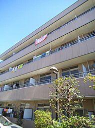 ペアパーク[1階]の外観