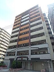 グランド・ガーラ横濱山下町[8階]の外観