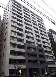 ライオンズシティ東京タイムズプレイス[2階]の外観