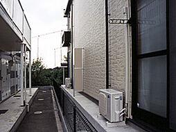 三立ハイツC[2階]の外観