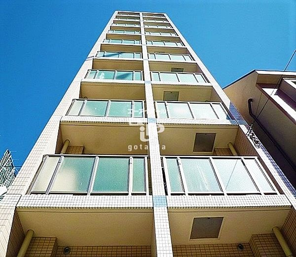 東京都中央区日本橋浜町3丁目の賃貸マンション