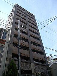 エステムコート大阪城北天満の杜[6階]の外観