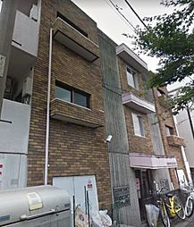 アーバハイツ東高円寺[301号室]の外観