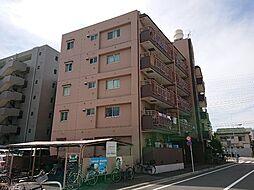 シルバーマンションファースト[2階]の外観
