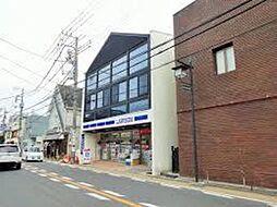 [テラスハウス] 神奈川県鎌倉市小町3丁目 の賃貸【/】の外観