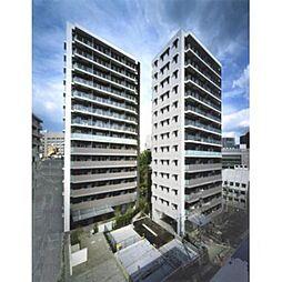 パークアクシス渋谷桜丘ウエスト[1104号室]の外観