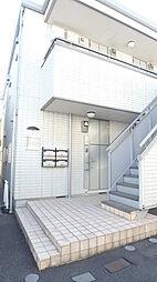メゾン松洋II[0202号室]の外観