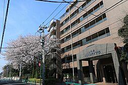 上井草グリーンハイツ5[2階]の外観