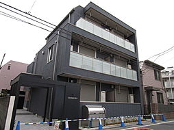 京急空港線 糀谷駅 徒歩2分の賃貸マンション