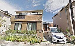 [一戸建] 神奈川県川崎市麻生区はるひ野1丁目 の賃貸【/】の外観