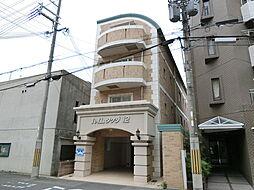 阪急千里線 豊津駅 徒歩5分の賃貸マンション