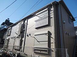 アムール翠[1階]の外観