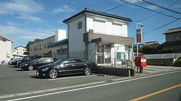 [一戸建] 愛知県豊橋市東幸町字大山 の賃貸【/】の外観