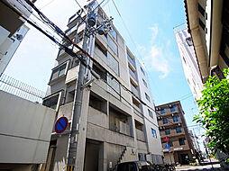 ハイライフ上沢Ⅶ[6階]の外観