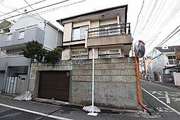 [一戸建] 東京都目黒区八雲3丁目 の賃貸【/】の外観