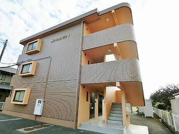 静岡県富士市森下の賃貸マンション