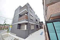 小田急小田原線 成城学園前駅 徒歩17分の賃貸マンション