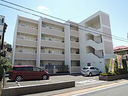 YAMASHIN・北鎌倉[203号室]の外観