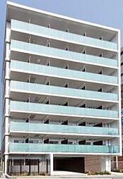 パークフラッツ横濱平沼橋[4階]の外観