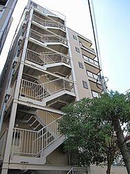 梅香ハイツ[4階]の外観