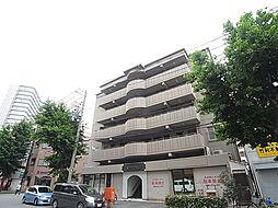 サンマリン神戸[3階]の外観