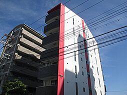 セレブコート豊新[6階]の外観