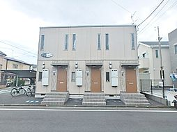 [テラスハウス] 神奈川県相模原市中央区光が丘2丁目 の賃貸【神奈川県 / 相模原市中央区】の外観
