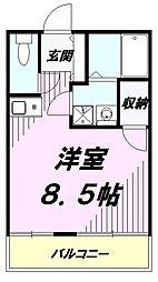 八王子駅 0.6万円