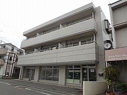 コスモ佐野[201号室]の外観