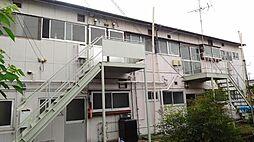 静岡県沼津市南本郷町の賃貸アパートの外観