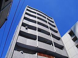 キリンパークサイド[7階]の外観